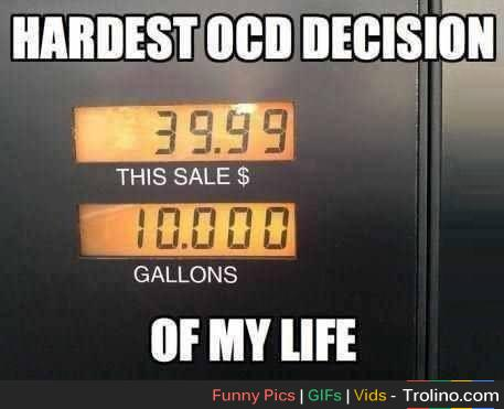 OCDdecision